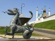 Большое путешествие в Татарстан 7 дней / 6 ночей