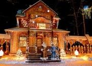 Белоруссия. Новый год и новогодние каникулы.