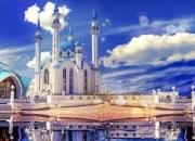 Казань восточная сказка. Казань-Раифа-Свияжск-Чебоксары