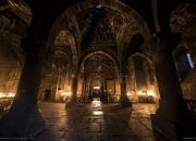 Коньячный Новый год в Армении