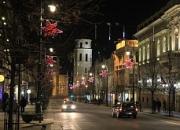 Новый год: Вильнюс-Рига. Автобусный тур из Владимира