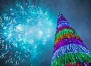 Новый год в Казани. Автобусный тур из Владимира