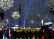 Новогодний поезд в Северную Столицу