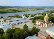 Экскурсия в Касимов+Гусь Железный