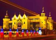 Казань на Новый год 2019 и каникулы