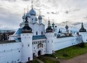 Поездка в Ростов Великий - Переславль Залесский
