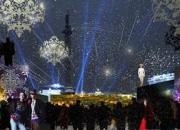 Новый год  и рождество в Санкт-Петербурге. Автобусные туры из Владимира.