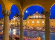 Спа-тур в Венгрию: замки и термы.
