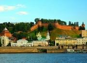Веселый Уикенд: Нижний Новгород