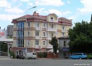 """Отель """"Витекс"""" г. Алушта. Автобусный тур в Крым"""