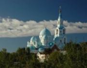 Карелия. Автобусный тур из Владимира «В краю тысячи озер»