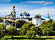 Поездка в Троице-Сергиеву Лавру+ Черниговский скит