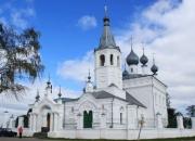 Поездка к Животворящему Кресту + Сольбинская пустынь