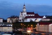 Путешествие к центру Европы Автобусный тур из Владимира в Беларусь