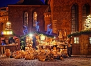 Рождество Вильнюс-Рига. Автобусный тур из Владимира