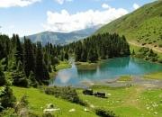 Тянь-Шань: страна небесных гор. Тур из Владимира в Киргизию на озеро Иссык-Куль