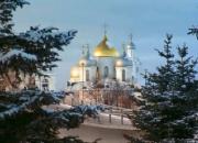 Новый год в Великом Новгороде