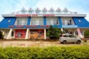 Мини-отель «Солнечный денек». Крым -г. Евпатория