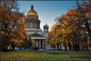 Дворцое ожерелье  Санкт-Петербурга. Тур в Санкт-Петербург на ноябрьские праздники.