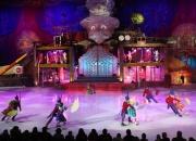 Москва Ледовый спектакль И.Авербуха «Ромео и Джульетта»