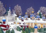 Рождество в Пскове. Тур из Владимира на рождество в Псков