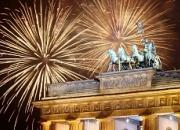 Немецкая Ганза.  Автобусный тур на новый год 2019 в Германию.