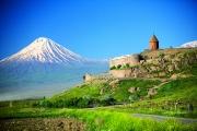 Автобусные туры из Владимира в Грузию, Армению, Азербайджан
