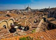 Стамбул: Великолепный век. Тур в Стамбул из Владимира