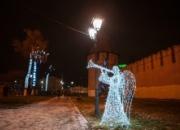 Новогодние каникулы в Туле. Столица Нового года 2019