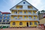 Гостевой дом «Бриллианит» Лермонтово с 3-х разовым питанием