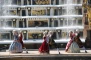 Дворцовое ожерелье Петербурга + Открытие фонтанов